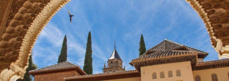 peritos en Granada