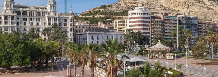 Peritos en Alicante