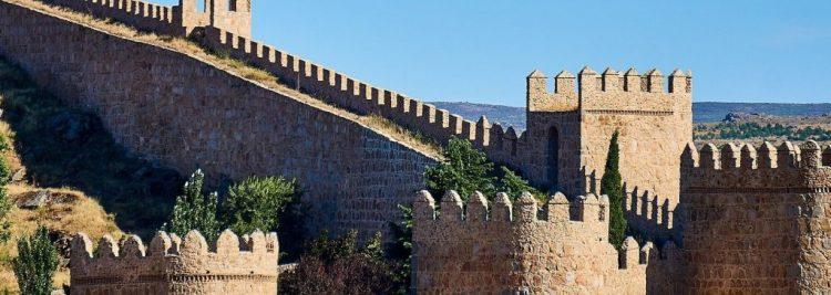Peritos en Ávila