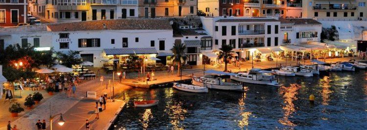 Peritos en Baleares