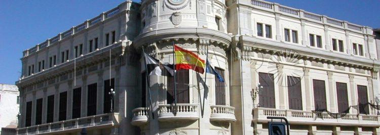 Peritos en Ceuta