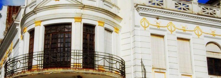 Peritos en Huelva