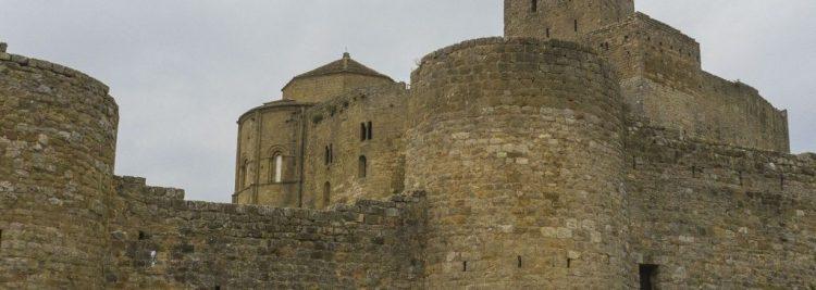 Peritos en Huesca