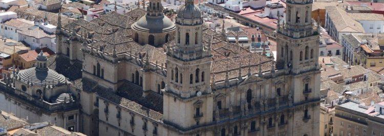 Peritos en Jaén