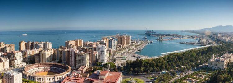 Peritos en Málaga