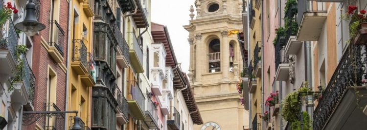 Peritos en Navarra