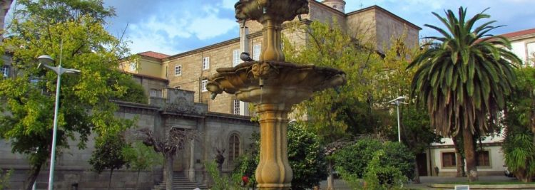 Peritos en Ourense