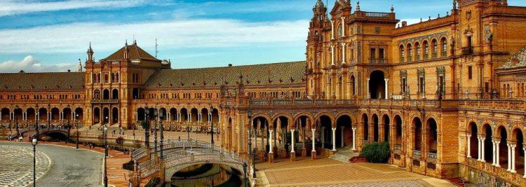 Peritos en Sevilla