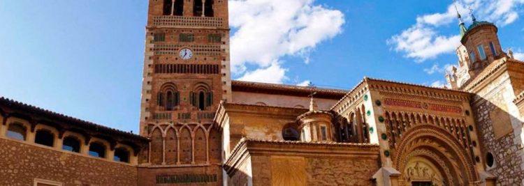Peritos en Teruel