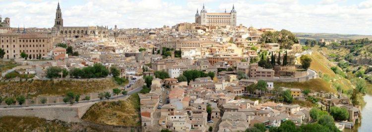 Peritos en Toledo