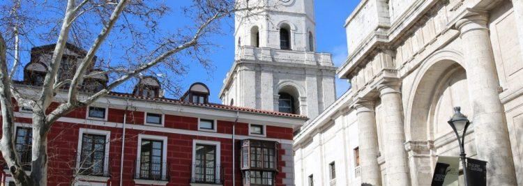 Peritos en Valladolid